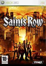 Saints Row - jaquette .jpg