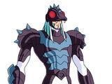 Phecda Gamma Thor