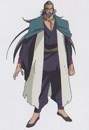 Ionia as master