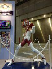 Kōga Tokyo International Anime Fair 2013.jpg