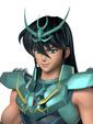 Shiryû du Dragon KZSS