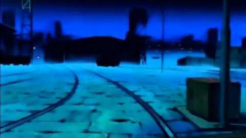 Les chevalier du zodiaque épisode 8 - a la poursuite des Phoenix noirs VF