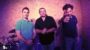 Les Chevaliers Du Zodiaque (Saint Seiya) Cover Blues Rock - Clan MEISTER feat