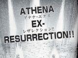 Athena Ex. Resurrection
