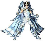 Pegasus SeiyaV2