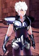 Pyxis Silver Cloth
