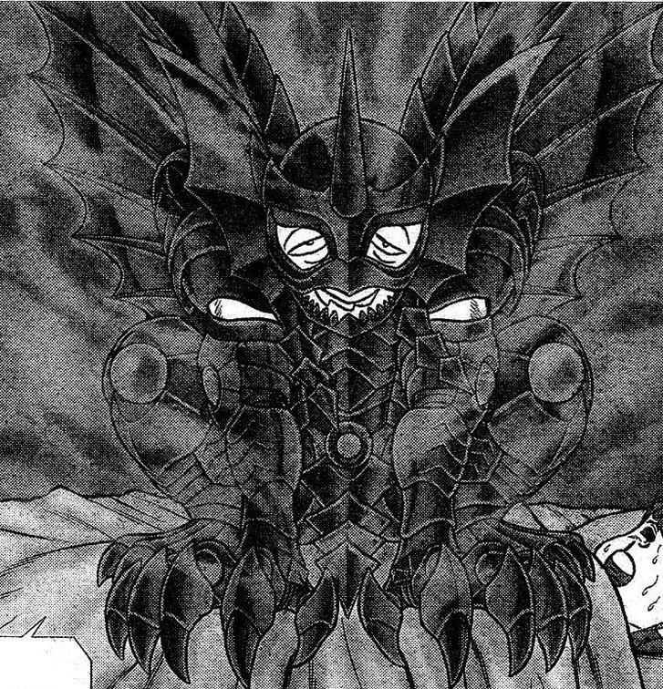 Gargoyle Specter