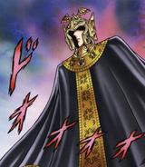 Grand Pope (ND)