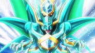 Totem de l'Armure Oméga du Dragon