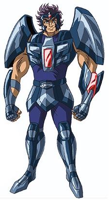Bear Geki (Omega)