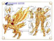 Pegasus GodClothdesign
