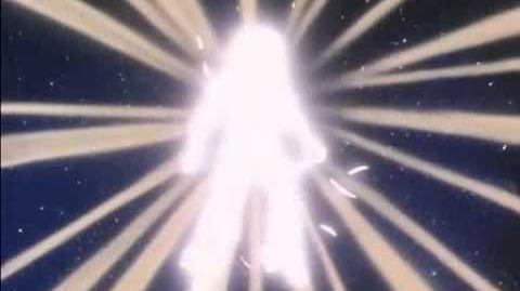Les chevalier du zodiaque épisode 3 Hyoga le Chevalier des terres glacées VF
