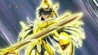 Excalibur Omega Libra