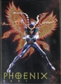 KotZ (Netflix Series) Phoenix Nero Pose