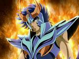Ikki de Phoenix