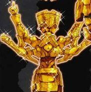 Geminis gold