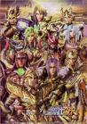 Gold Saints Legend of Sanctuary