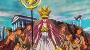 Athena Saintia Sho