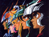 Plot of Saint Seiya