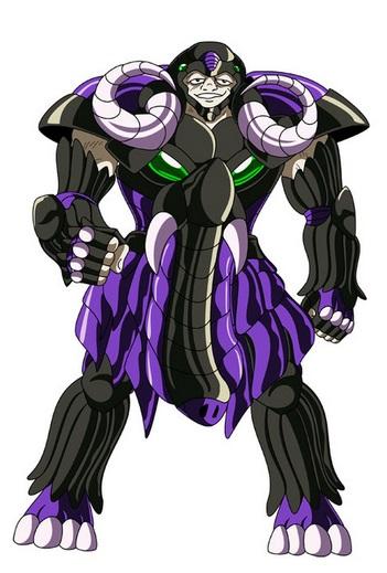 Baku Specter