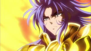 Gemini Saga (Soul of Gold-2)
