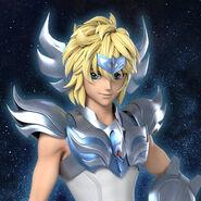 Netfilx Cygnus Hyoga