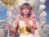 Saori Kido (Legend of Sanctuary)