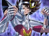 Seiya de Pegasus