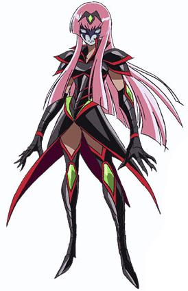 Hornet Sonia