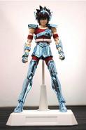 Figurine de Tenma