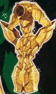 Acuario gold