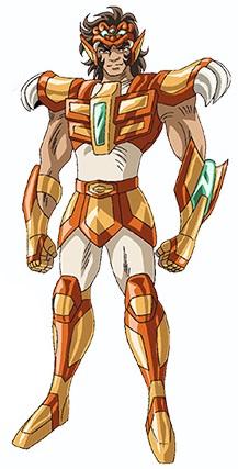 Lionet Ban (Omega)