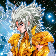 Gemini Saga (G)