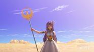 KotZ Netflix Saori Kido as Athena