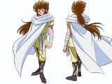 Aries Kiki