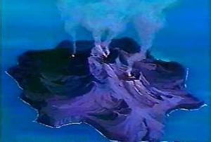 Death Queen Island