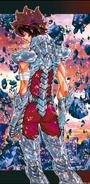 Armure de Pégase (Chaos)