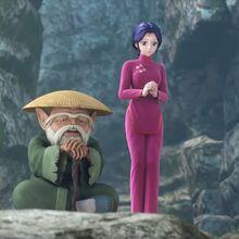 KotZ Netflix Roshi & Shunrei.jpg