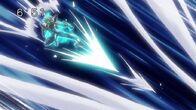 Unicorn Gallop Omega Jabu Steel