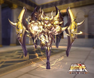 Armure Divine du Taureau (Awakening)
