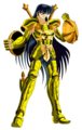 Gold Saint 7-Libra Shiryu-1