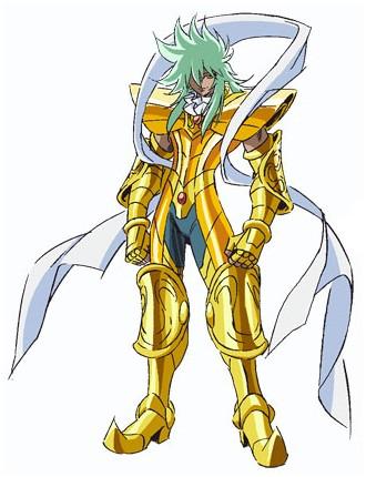 Virgo Fudō