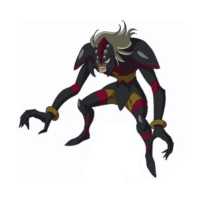 Spider Ragno