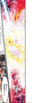 Hexagrama Dorado