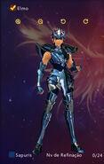 Ssonline armaduras new 29