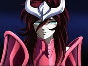 Hades posssessed Shun