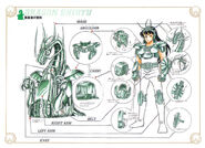Manga Dragon V1