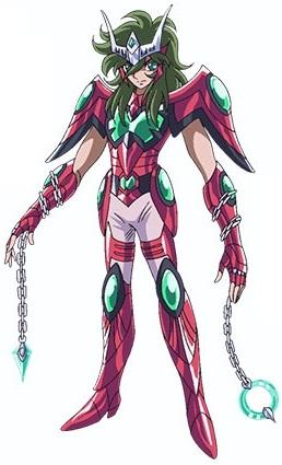Andromeda Shun (Omega)