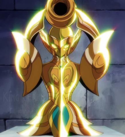 Aquarius Tokisada