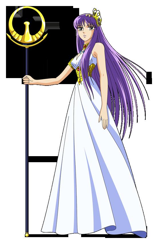 Saori Kido